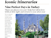[ Nine perfect days in Turkey screenshot ]